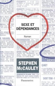 Sexe et dépendances - StephenMcCauley