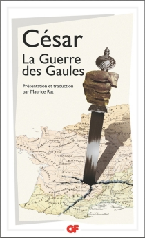La guerre des Gaules - JulesCésar