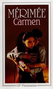 Les âmes du purgatoire| Carmen - ProsperMérimée