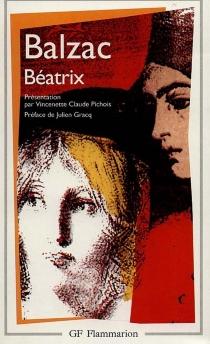 Béatrix - Honoré deBalzac