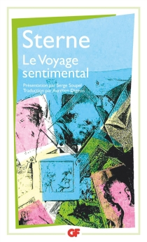 Le voyage sentimental à travers la France et l'Italie - Laurence Sterne