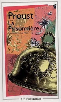 La prisonnière - MarcelProust