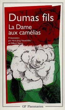 La dame aux camélias - AlexandreDumas