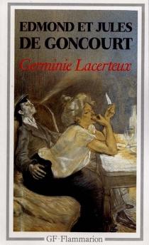 Germinie Lacerteux - Edmond deGoncourt