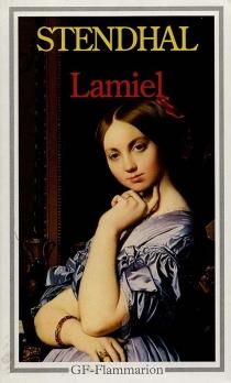 Lamiel - Stendhal