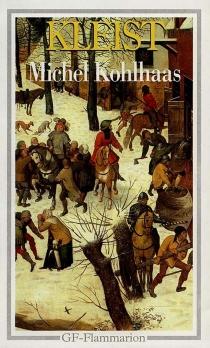 Michel Kohlhaas - Heinrich vonKleist
