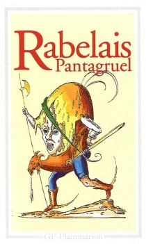 Pantagruel - FrançoisRabelais