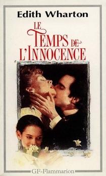 Le temps de l'innocence - EdithWharton