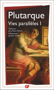 Vies parallèles - Plutarque