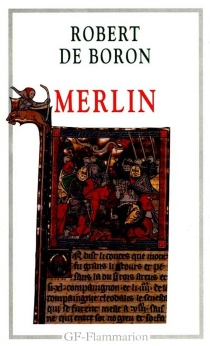 Merlin - Robert de Boron