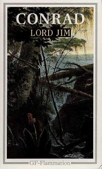 Lord Jim - JosephConrad