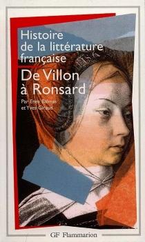 Histoire de la littérature française - EneaBalmas