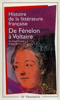 Histoire de la littérature française - JeanEhrard