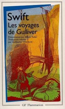Les voyages de Gulliver - JonathanSwift