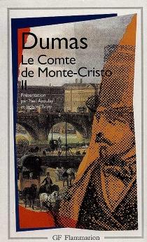 Le comte de Monte-Cristo - AlexandreDumas