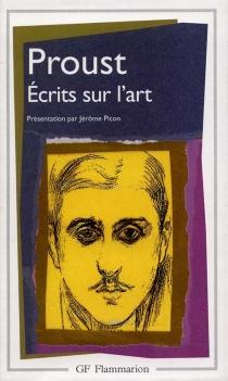 Ecrits sur l'art - MarcelProust
