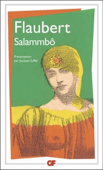 Salammbô - GustaveFlaubert