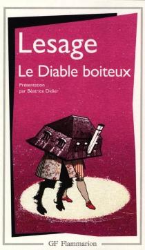 Le diable boiteux - Alain-RenéLesage