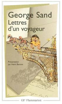 Lettres d'un voyageur - GeorgeSand