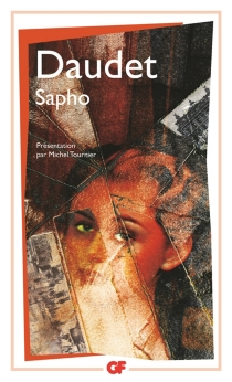 Sapho : moeurs parisiennes - AlphonseDaudet