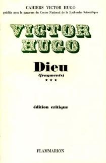Dieu : fragments - VictorHugo