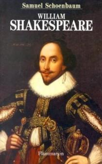 William Shakespeare - SamuelSchoenbaum