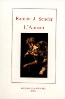 L'aimant - Ramon JoséSender