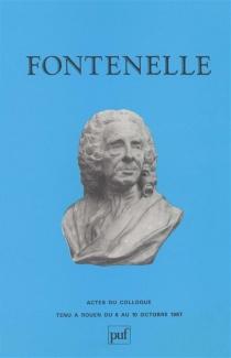 Fontenelle : actes -