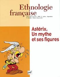 Ethnologie française, n° 3 (1998) -
