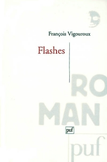 Flashes - François Vigouroux