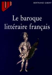 Le baroque littéraire français -