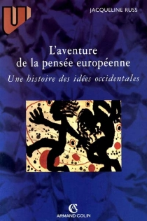 L'aventure de la pensée européenne - JacquelineRuss