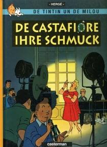 De Castafiore ihre Schmuck - Hergé