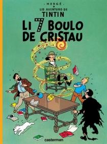 Li 7 boulo de cristau - Hergé