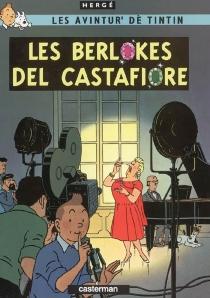 Les avintur' dè Tintin - Hergé