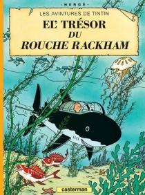 Les avintures de Tintin - Hergé