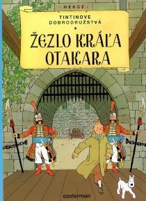 Tintinove dobrodruzstva - Hergé