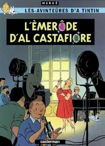 Lès avinteûres d'a Tintin - Hergé