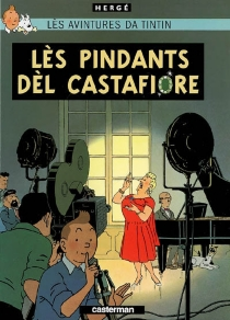 Lès avintures da Tintin - Hergé