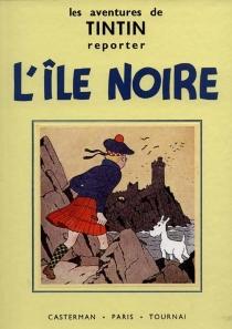 Les aventures de Tintin, reporter - Hergé