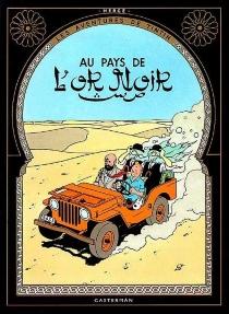 Au pays de l'or noir - Hergé