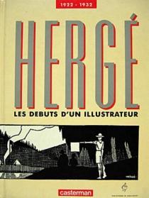 Hergé et les Bigotudos : le roman d'une aventure - PhilippeGoddin