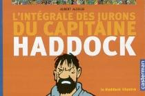 Le Haddock illustré - AlbertAlgoud