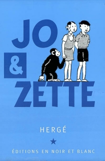 Jo et Zette -
