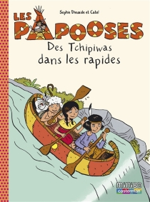 Les Papooses - Catel