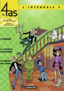 Les 4 As : l'intégrale | Volume 7 - GeorgesChaulet