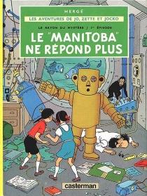 Le rayon du mystère - Hergé