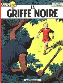 La griffe noire - JacquesMartin