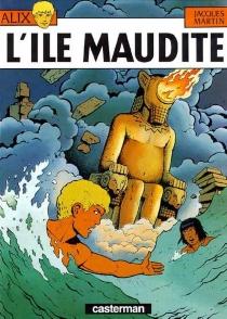 L'île maudite - JacquesMartin