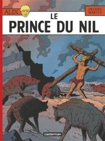 Le prince du Nil - JacquesMartin